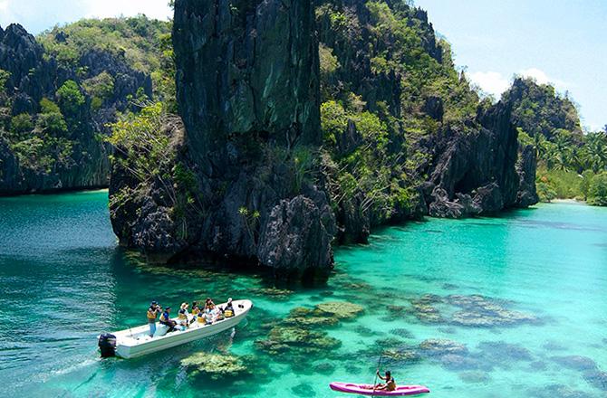 フィリピンについて