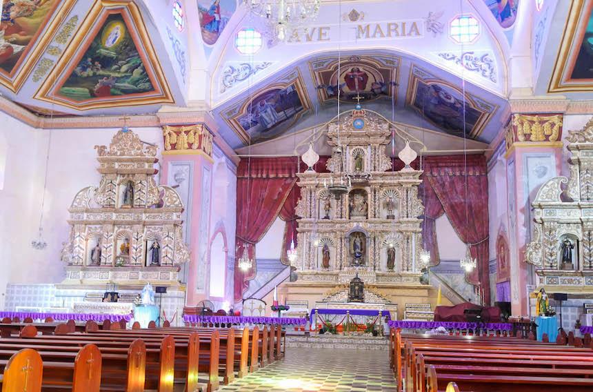 フィリピン,教会,観光
