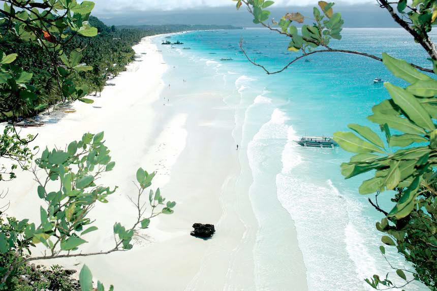 ホワイトビーチ