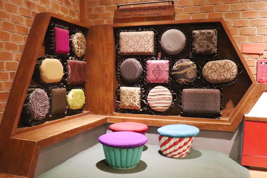 マラゴス・チョコレート・ミュージアム