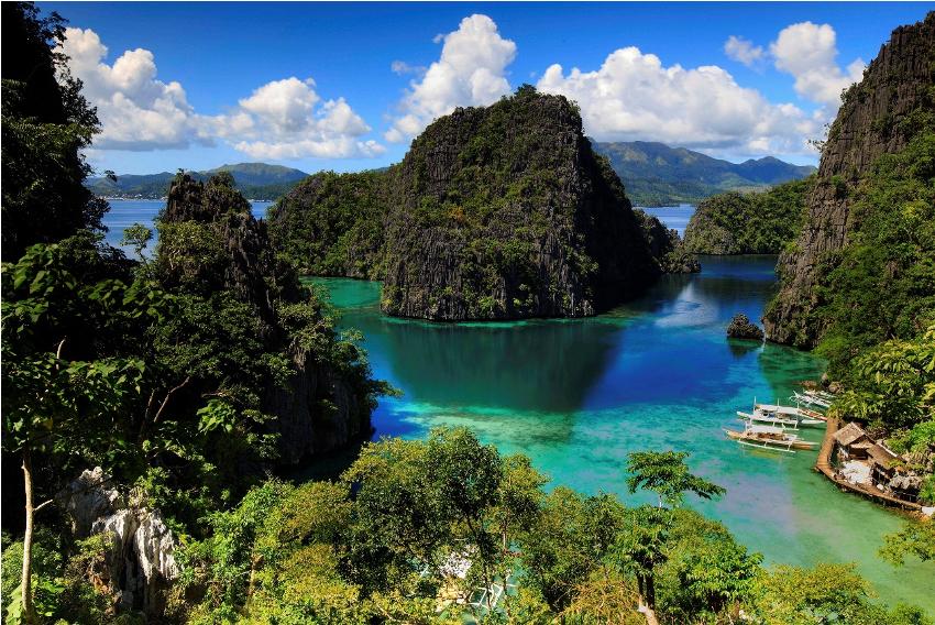 米国最大の旅行雑誌「Travel+Leisure」でパラワン島が世界のベストアイランドに選出