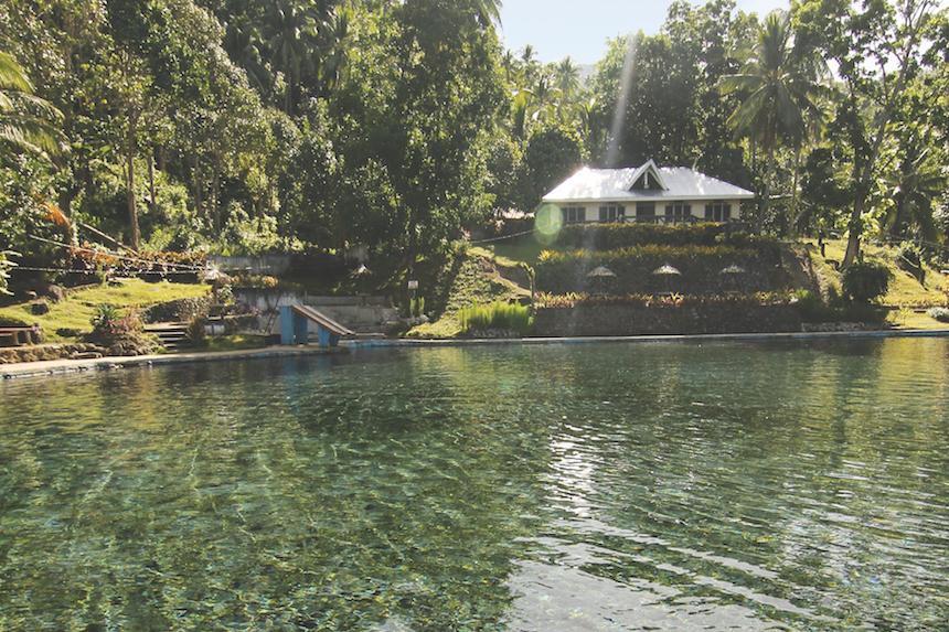 アーデント温泉