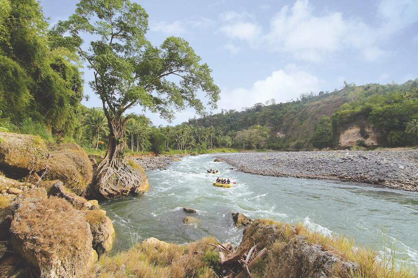 カガヤン川