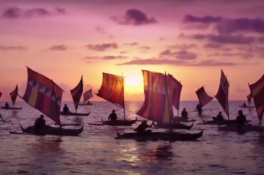 また、フィリピン旅行ができる日まで