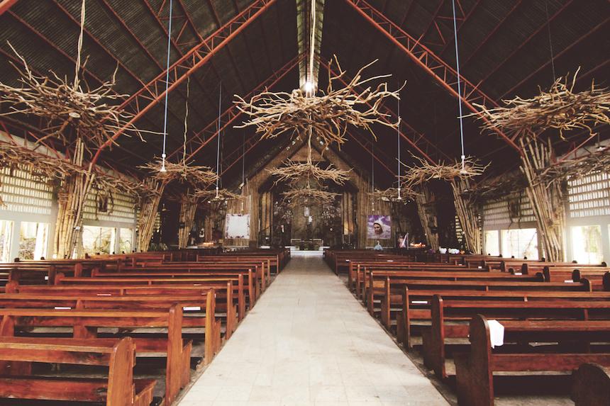 フィリピン,カミギン島,観光