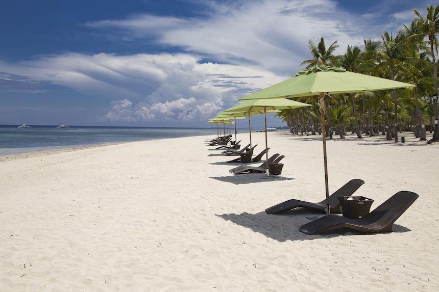 サウス パームス リゾート パングラオ