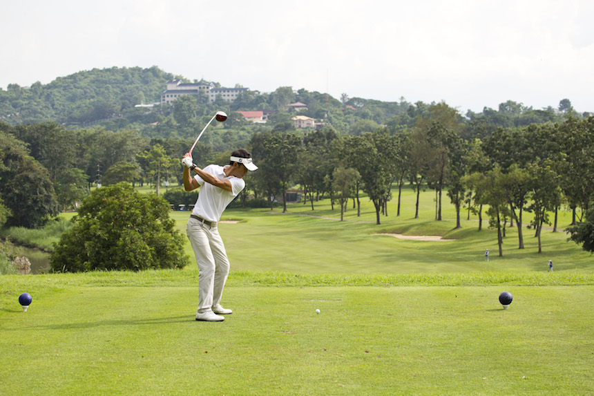バレーゴルフ&カントリークラブ