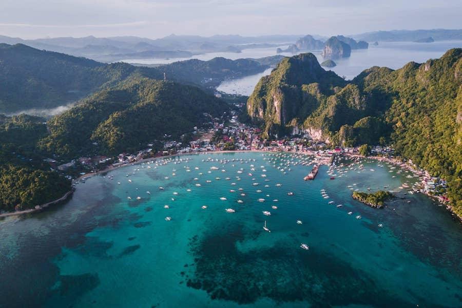 「インスタグラムに投稿したい世界の国・都市トップ50」でフィリピンが第2位に