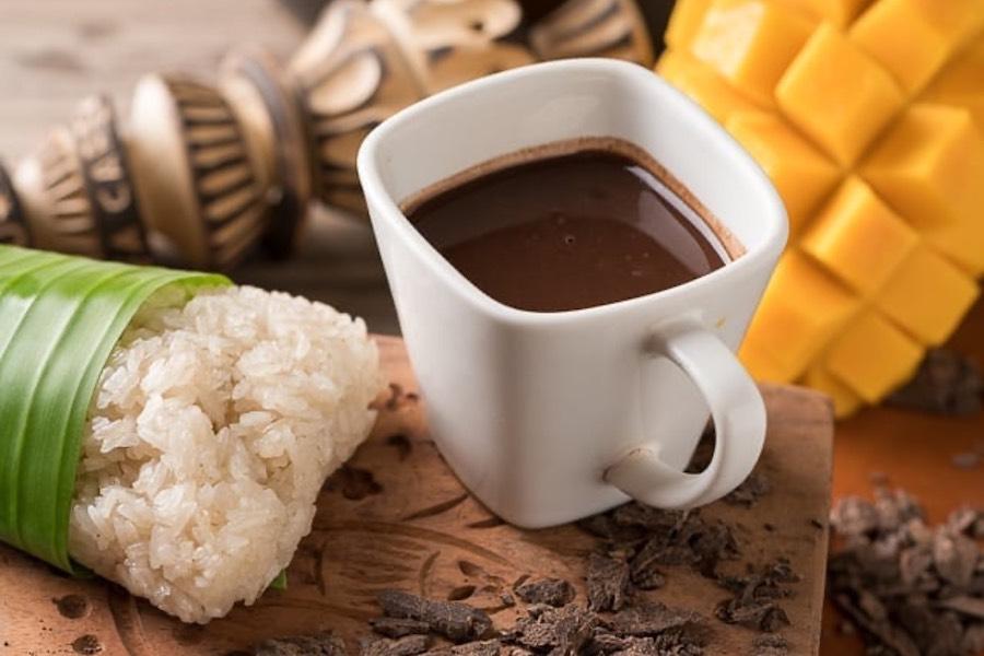 タブレア・チョコレートカフェ