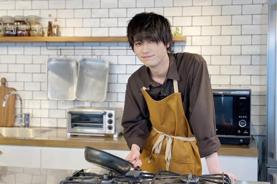【#おうちでフィリピン】俳優の板垣瑞生さんとフィリピン料理を作ろう!【Vol.2 カレカレ編】